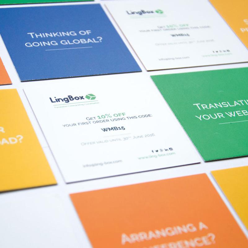 LingBox ltd